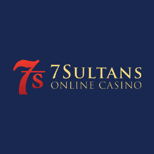 7 Sultans Online Casino logo